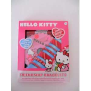 Hello Kitty Friendship Bracelet Toys & Games