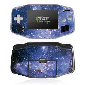 Design Skins for Nintendo Game Boy Advance   Kleine