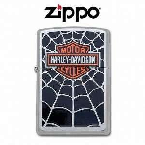 Zippo Harley Davidson Web Z21059