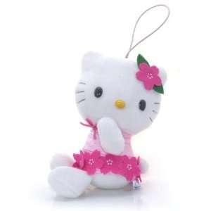 Hello Kitty Sanrio Character 6 Plush Toys & Games