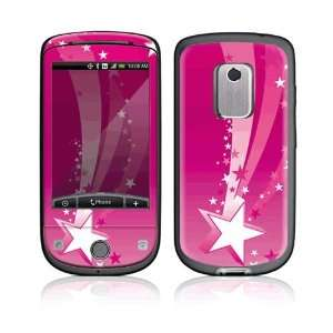 Decorative Skin Cover Decal Sticker for HTC Hero (Sprint) Cell Phone