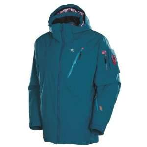 Maverick Jacket   Waterproof, Insulated (For Men): Sports & Outdoors