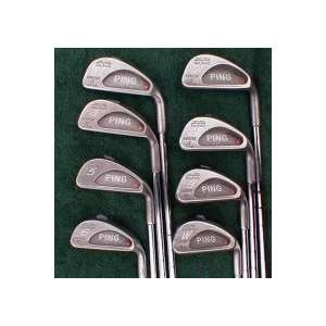 Ladies Ping Golf Clubs Irons 3 PW Lady Womens Golf Set