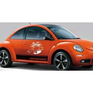Large  Easy instant decoration car sticker  Jingo bel