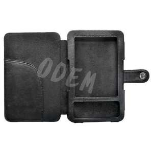 Black New Leather Case Cover for Kindle 3 3G WiFi with LED
