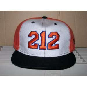 New York Knicks Retro New Era Fitted cap hat Sz 7 1/4   8 Avalible
