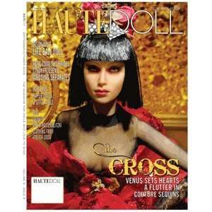 Haute Doll Magazine September/October 2009 Toys & Games