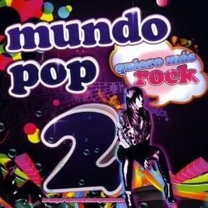 Pop 2 Lo Mejor Del Rock Independiente Mundo Pop 2 Lo Mejor Del