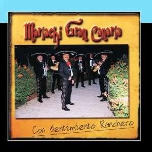 Con sentimiento Ranchero Mariachi Gran Canaria Music