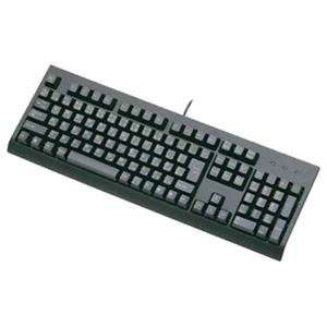 : NEW Mechanical key switch keyboard (Input Devices): Office Products