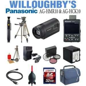 Panasonic AG HMR10 AVCCAM Memory Card Portable Recorder