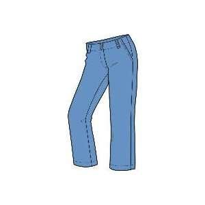 Nike Ladies Dri FIT UV Tech Crop Golf Pants   Assorted