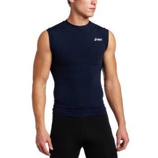 McDavid Pro Style Sleeveless Compression Shirt Sports