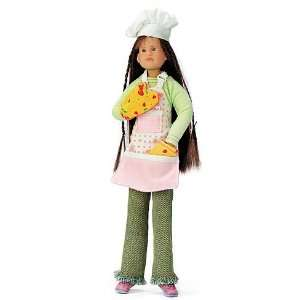 Only Hearts Club: Anna Sophia in Chef Outfit: Toys & Games