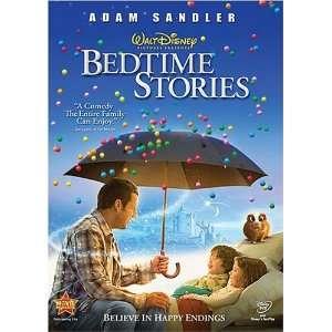 Bedtime Stories Adam Sandler, Keri Russell Movies & TV