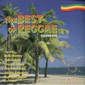 Best of Reggae 1 Various Artists Music