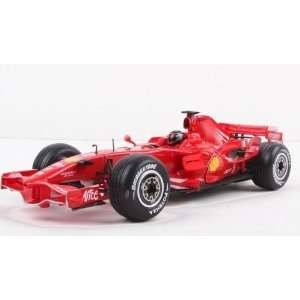 remote control car rc cool red racing car: Toys & Games