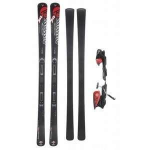 com Rossignol Avenger 74 Fiberglass Tpi2 Skis w/ Axium 110S Bindings