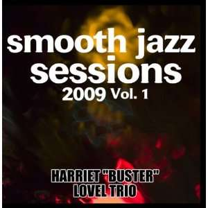 Smooth Jazz Sessions 2009 Vol. 1