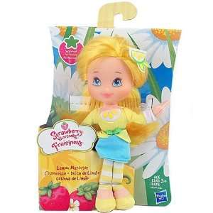Strawberry Shortcake Mini Soft Doll [Lemon Meringue]: Toys