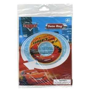 912540   Cars Inflatable Swim Ring Case Pack 36