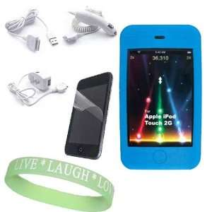 Protector + Live*Laugh*Love Wrist Band  Players & Accessories