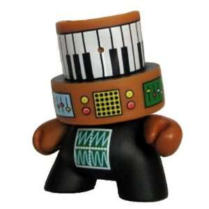 Kidrobot Fatcap Series 2   Last Plak Toys & Games