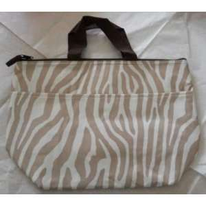 ... Thirty One Thermal Tote Lunch Bag Wild Zebra  Everything ... 4857fa611db44
