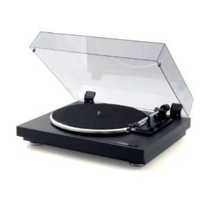 Thorens TD158 2 Speed Dual Cartridge Belt Drive Turntable