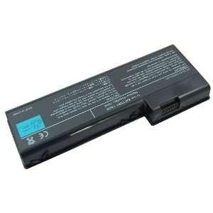 High Capacity Laptop Battery Toshiba PA3480U 9 Cells 10.8V