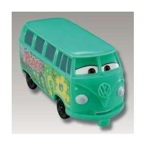 McDonalds Happy Meal Toy Disney Pixar Film Cars #8 Fillmore Toys