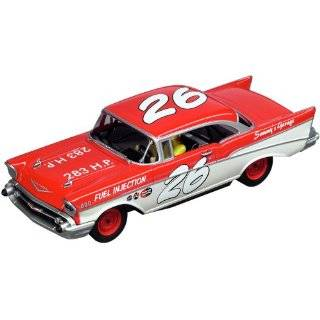 Carrera Evolution Pontiac GTO 66 Custom Slot Racing Car Toys & Games