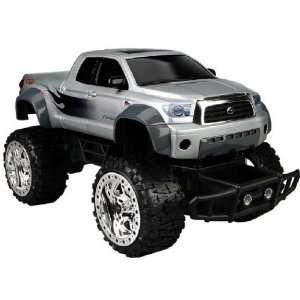Hot Wheels Toyota Tundra Radio Control Truck Toys & Games
