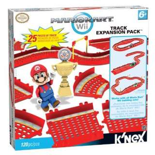 Nintendo Mario Kart Wii Track Pack Toys & Games