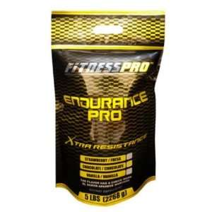 Fitness Pro Lab Endurance Pro, Chocolate, 5 Pound: Health