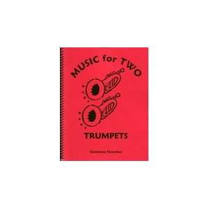 Music for Two Trumpets   Christmas Favorites Musical