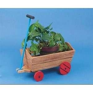 Wagon Planter Toys & Games