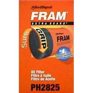 12 each Fram Oil Filter (PH2825)