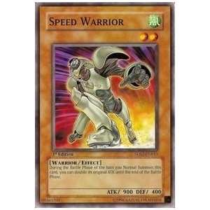 Yu Gi Oh!   Speed Warrior   5Ds Starter Deck 2009   #5DS2