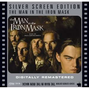The Man In The Iron Mask [Soundtrack, Original recording remastered]