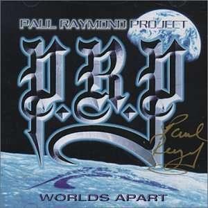 Worlds Apart [Import]