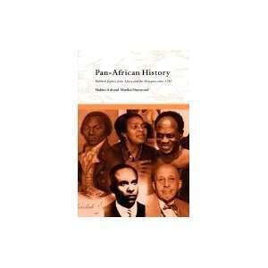 (03) by Adi, Hakim   Sherwood, Marika [Hardcover (2003)]: Adi: Books