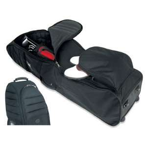ProActive Tee To Tarmac 2 Rolling Golf Bag Travel Cover (Black