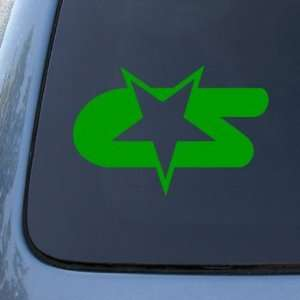 COLLECTIVE SOUL   Vinyl Car Decal Sticker #A1587  Vinyl Color Green