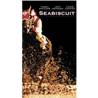 Seabiscuit [VHS]