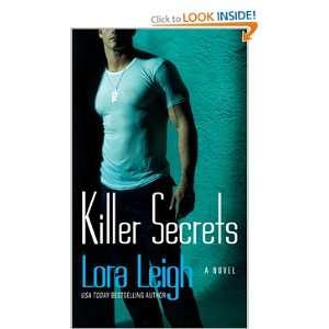Killer Secrets [KILLER SECRETS] [Mass Market Paperback