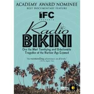 Radio Bikini Kilon Bauno, John Smitherman, Bernard Baruch
