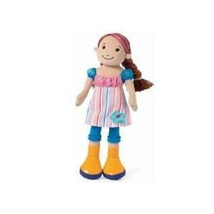 Groovy Girls Trini Doll by Manhattan Toy Toys & Games