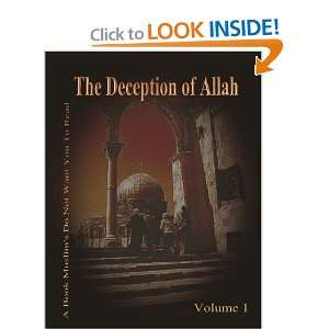 The Deception of Allah Volume 1 and over one million other books are
