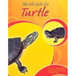 The Life Cycle of a Turtle (Life Cycles) (9780736820929